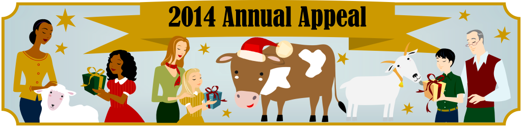 2014 Annual Appeal