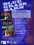 BluegrassBarnFlyer_2014