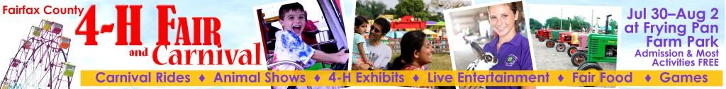 2015 4-H Fair & Carnival