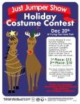 JJ Costume Contest