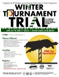 USDAA Winter Tourney Trail edited